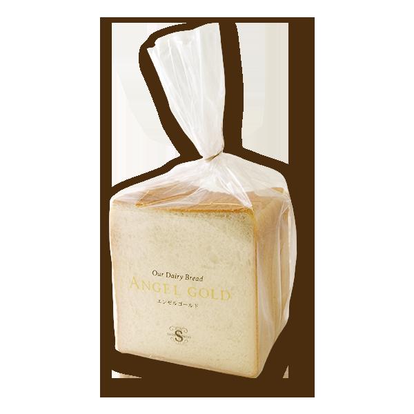 "Our Daily Bread ""Gold"" creamy bread"