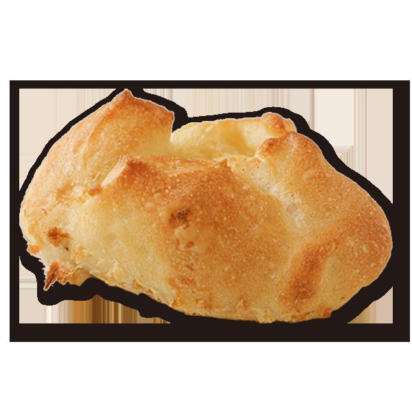 発酵バターフランス