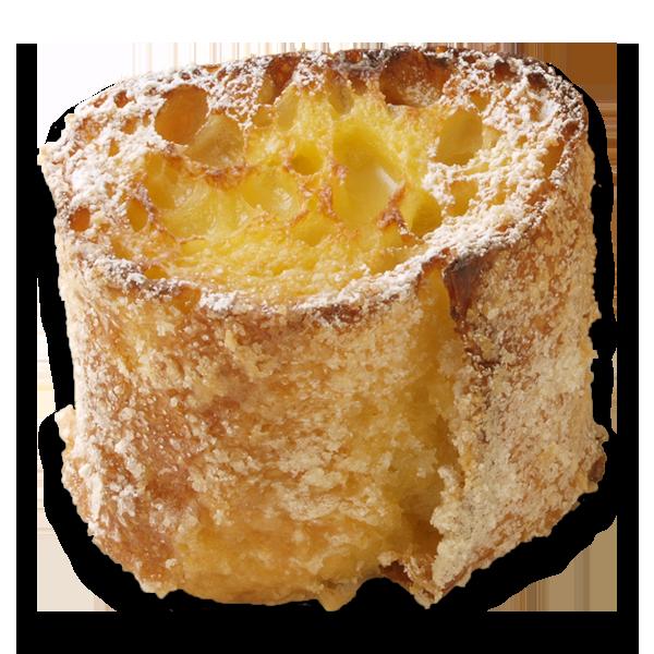 焦がしバターのフレンチトースト