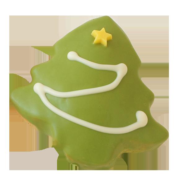 クリスマススコーン ツリー